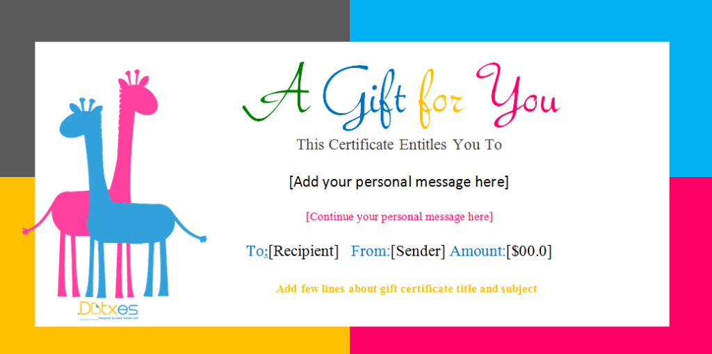 Twins-Birthday-Gift-Certificate-Template