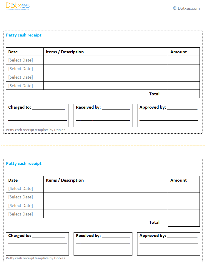 Petty-cash-receipt-template-for-multiple-payments