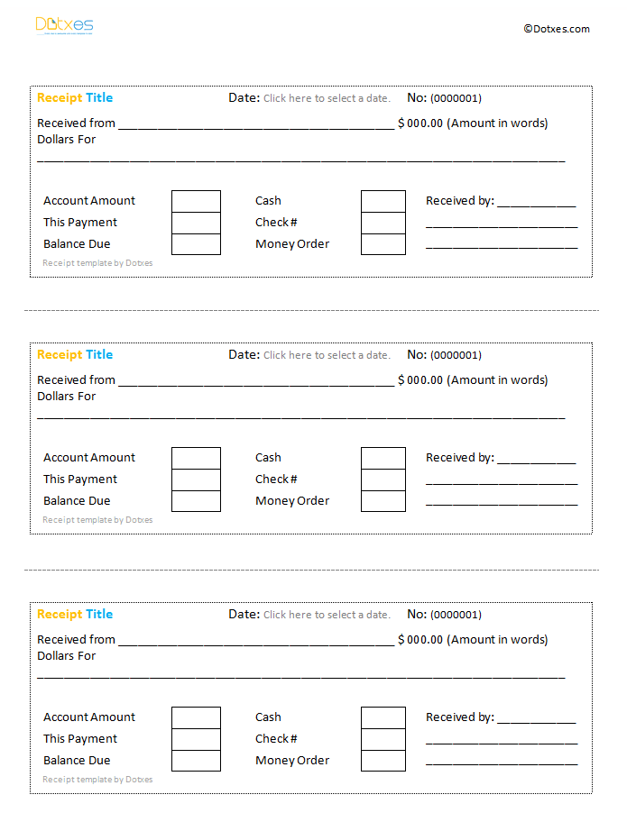 customizeable-cash-receipt-template