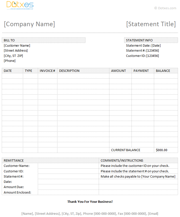 Billing-Statement-Template-(In-Microsoft-Word)